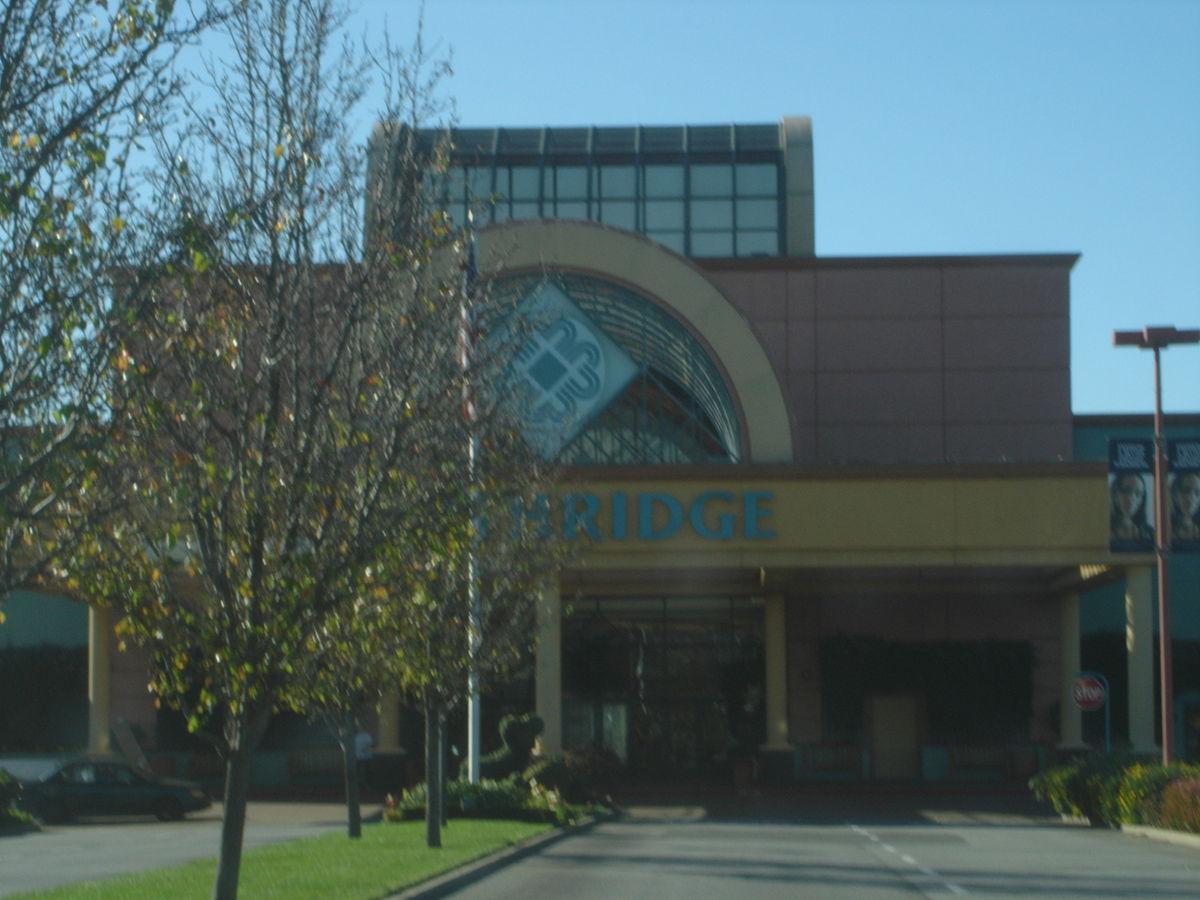 Northridge Mall Wikipedia