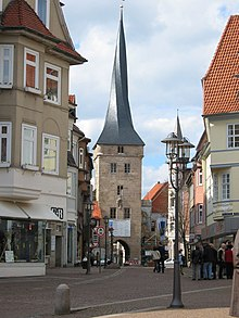 List Of Twisted Spires Wikipedia