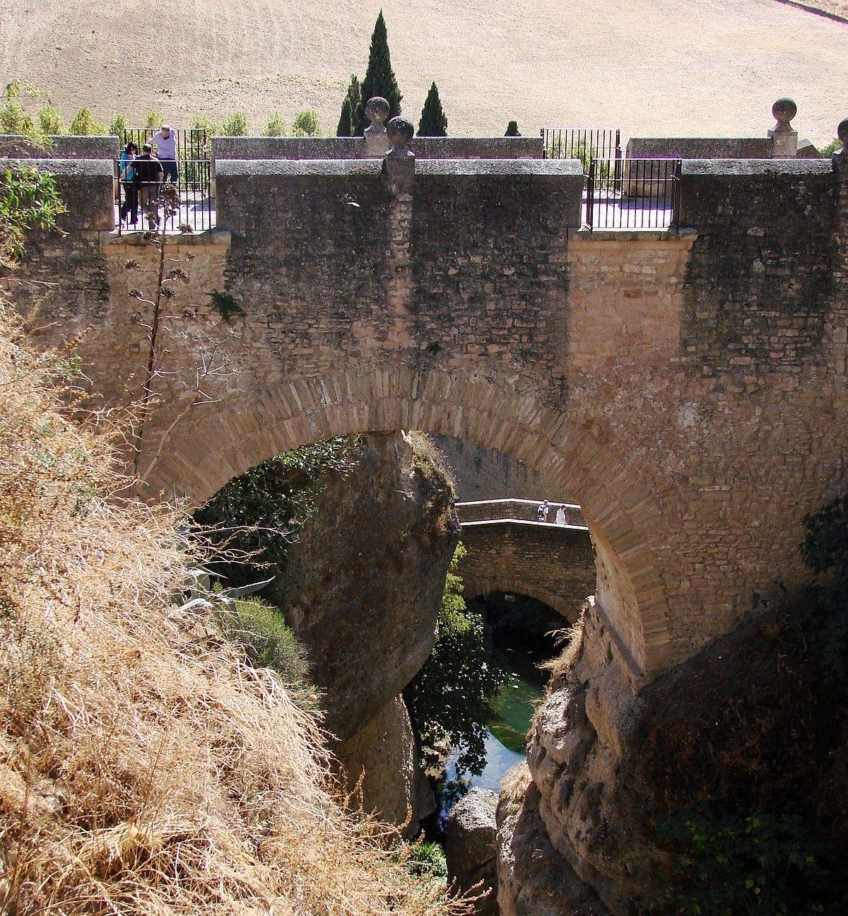 Puente Viejo Wikipedia