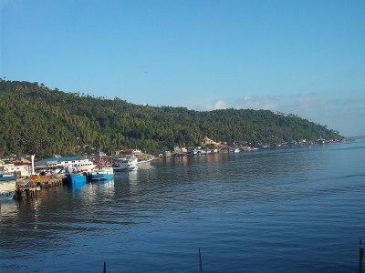 Tarempa, Siantan, Kepulauan Anambas - Wikipedia bahasa ...