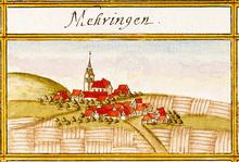 Mähringen (Kusterdingen) – Wikipedia
