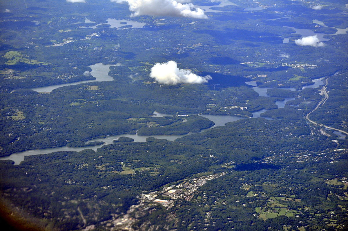 Amawalk Reservoir Wikipedia