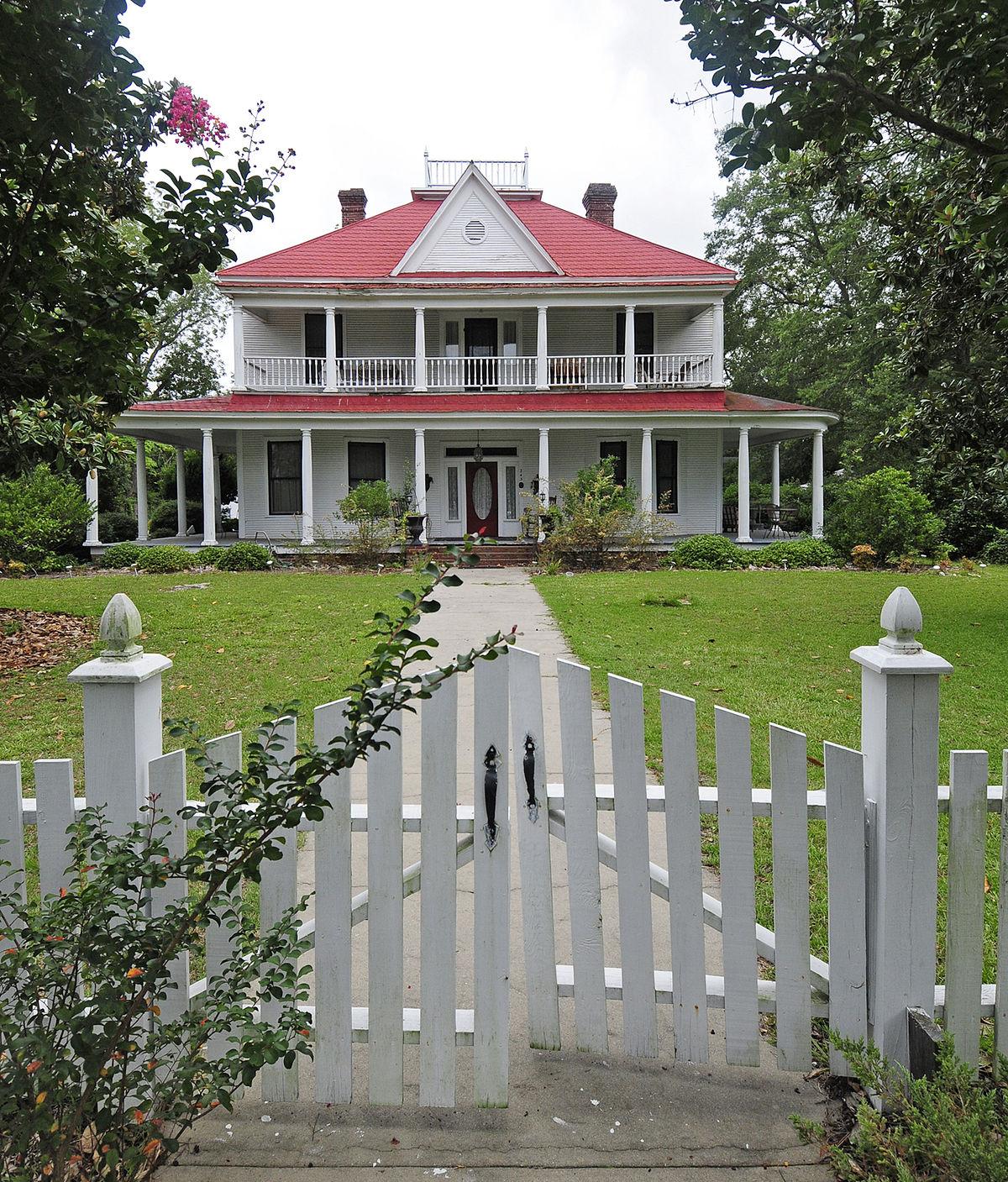 Cartledge House Wikipedia