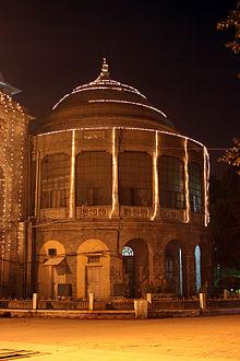 Municipal Corporation India Wikipedia