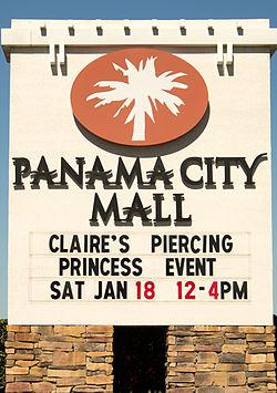 Panama City Mall Wikipedia