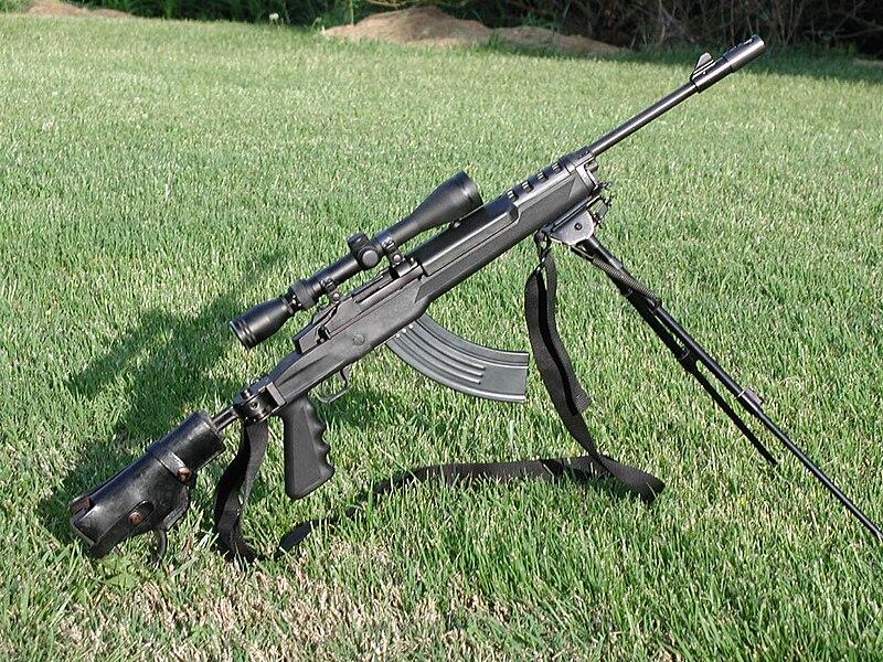 Remington 7400 Tactical Rifle Stocks