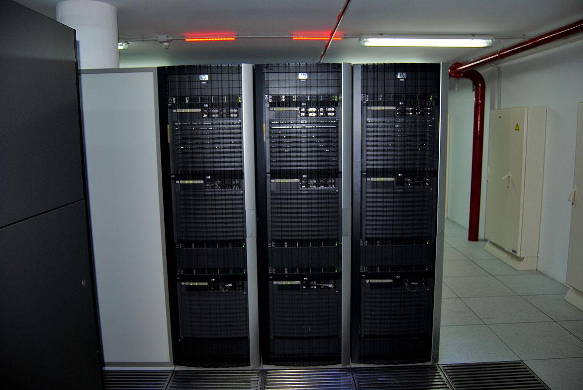 Hp Integrity Servers Wikipedia