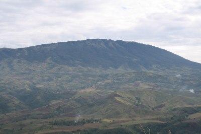 Mount Balatukan - Wikipedia