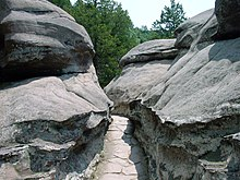 Garden of the Gods Wilderness - Wikipedia