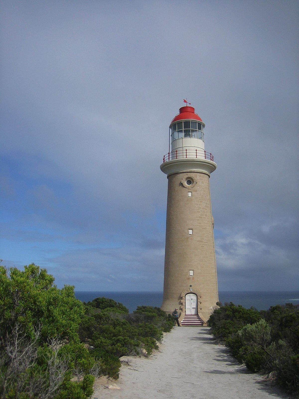 Cape Du Couedic Lighthouse Wikipedia