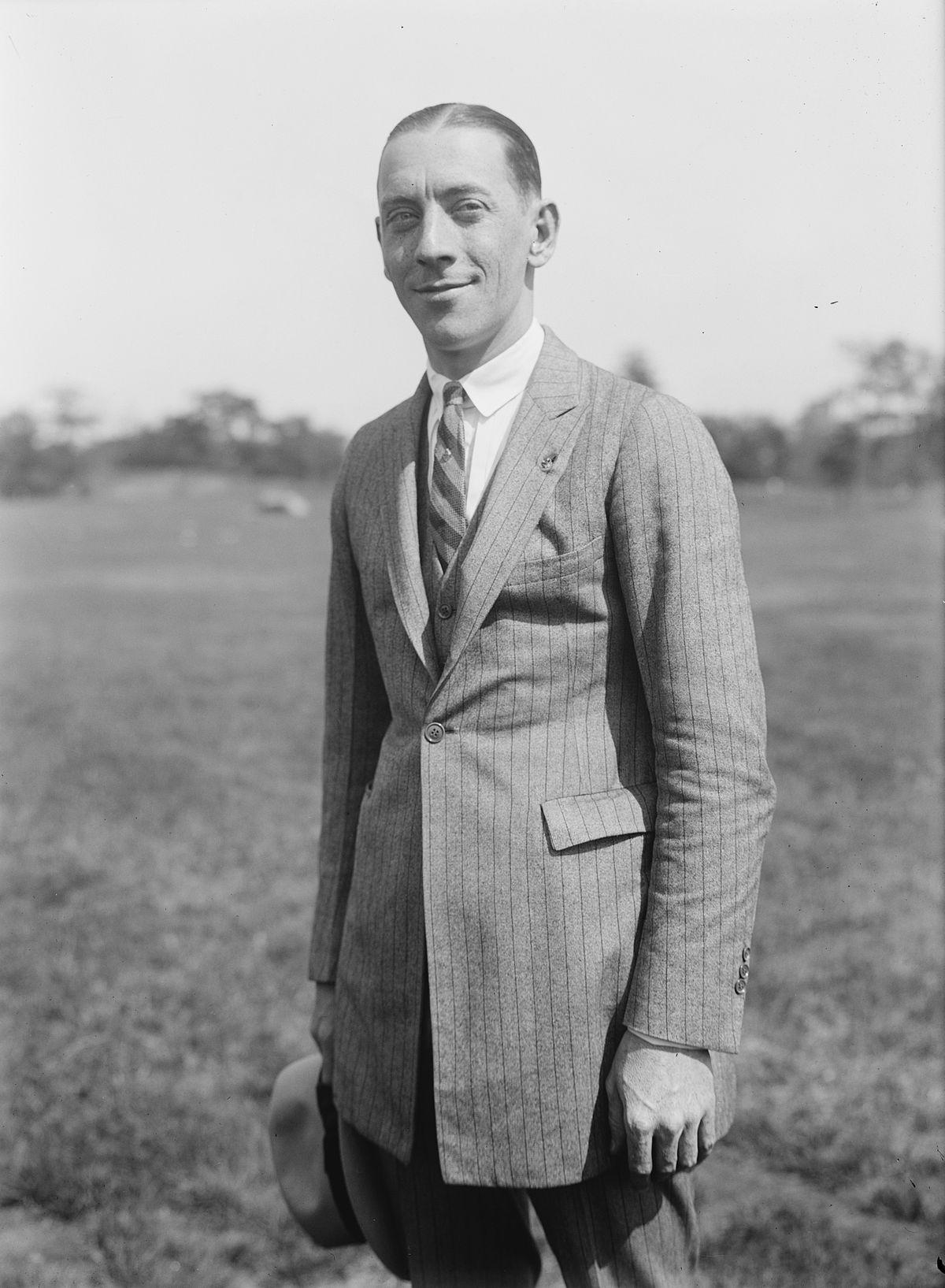 J Russel Robinson Wikipedia