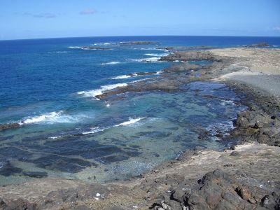 Savage Islands - Wikipedia