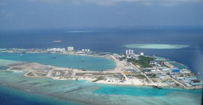 Thilafushi — Wikipédia