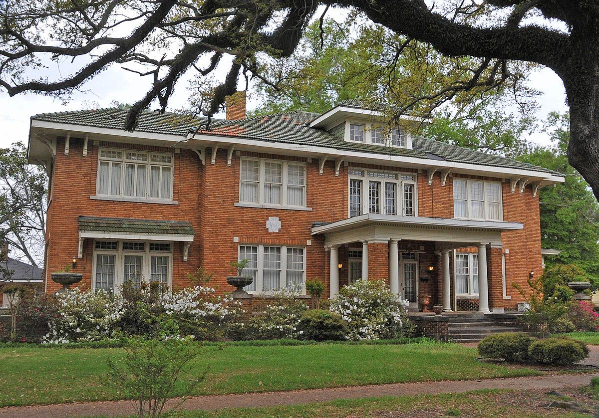 Southworth House Greenwood Mississippi Wikipedia