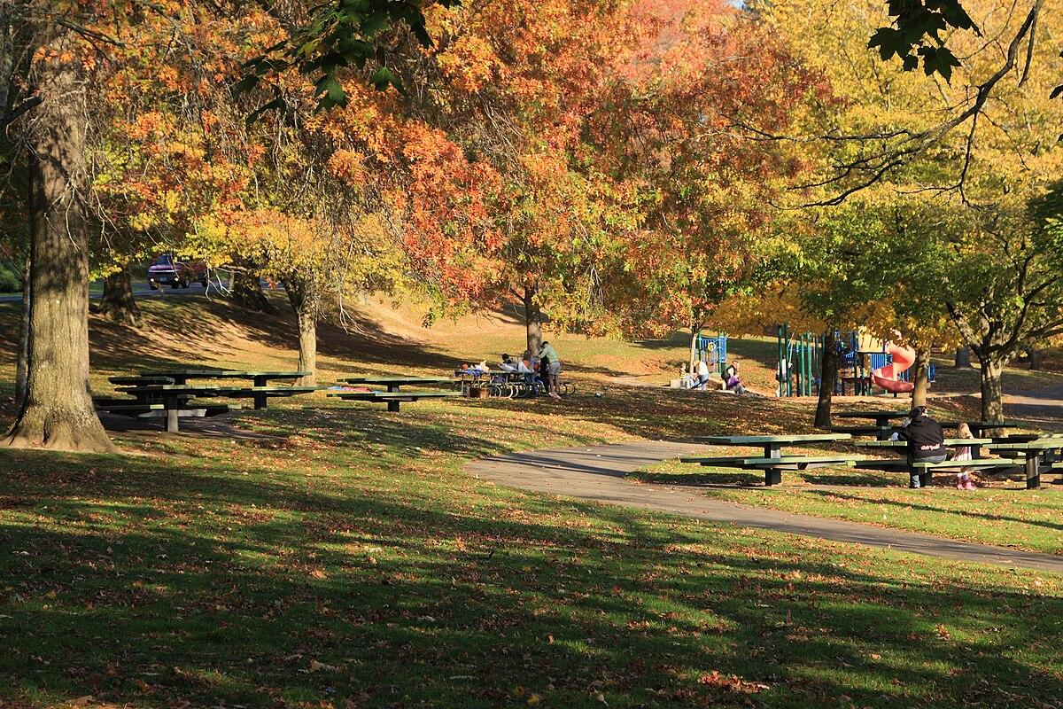Gabriel Park Wikipedia