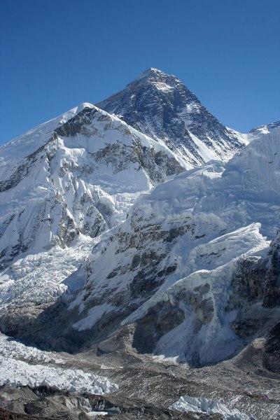 1953 British Mount Everest expedition - Wikipedia
