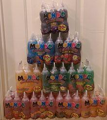 Mondo Beverage Wikipedia