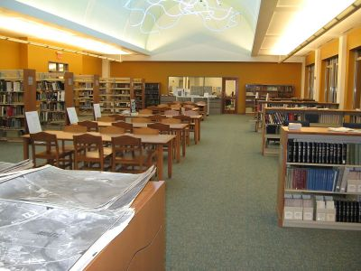 Ocean County Library - Wikipedia