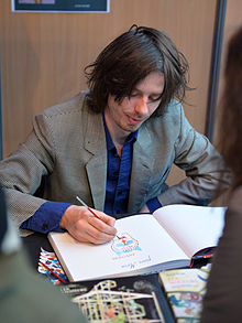 Brecht Evens Wikipedia
