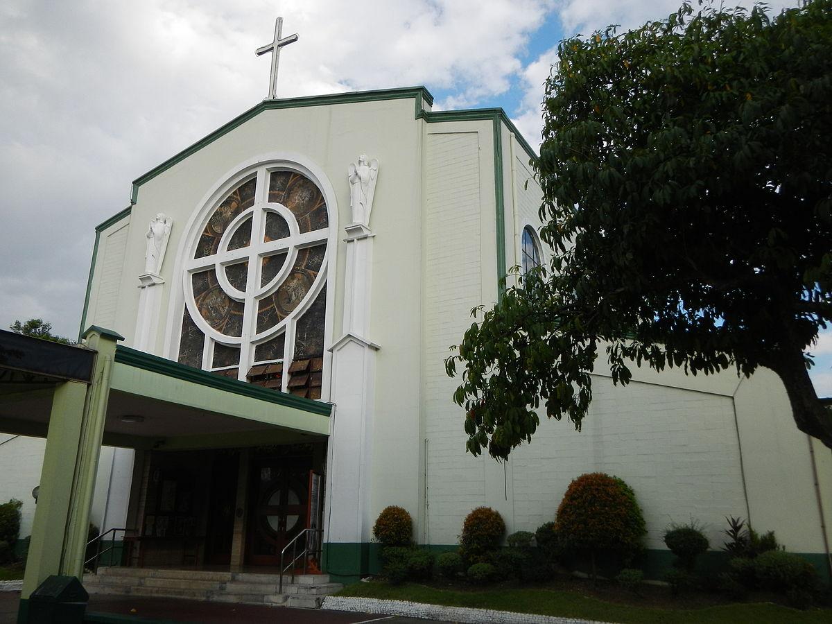Santuario De San Jose Wikipedia
