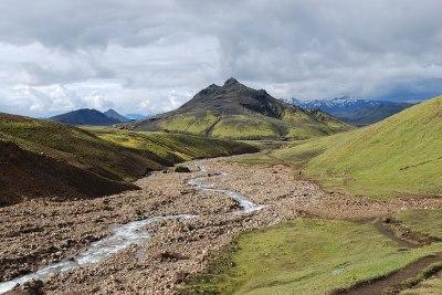 Islandia - Wikiviajes