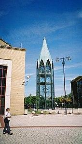 Basildon Wikipedia