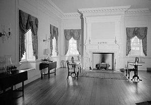 Brice House Annapolis Maryland Wikipedia