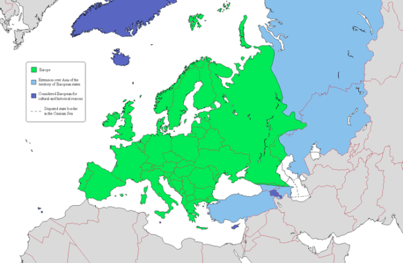 File Map of Europe  political  png   Wikimedia Commons Other resolutions  320      209 pixels