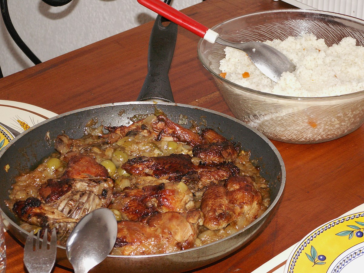 West African cuisine   Wikipedia