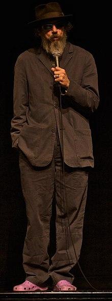 Larry Charles Wikipedia