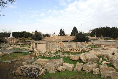 Tarxien Temples - Wikipedia