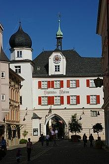 Rosenheim Wikipedia