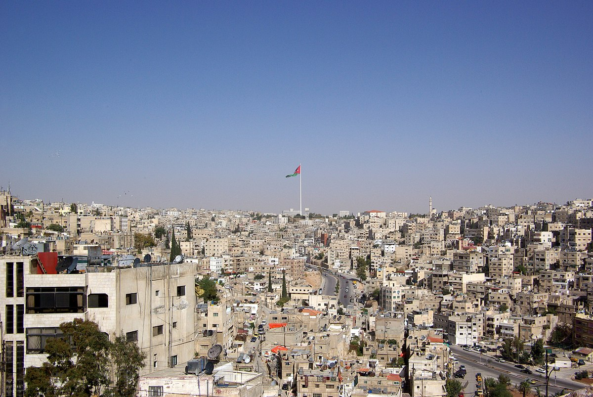 Middle East Travel Guide At Wikivoyage