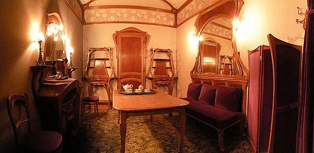 K Interior Design
