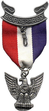 Eagle Scout Boy Scouts Of America Wikipedia