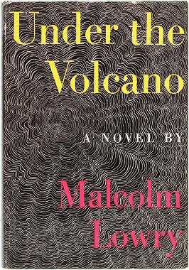 Under The Volcano Wikipedia