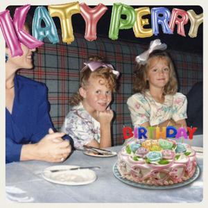 Birthday (Katy Perry song) - Wikipedia