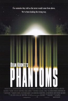 Phantoms Film Wikipedia