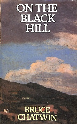 On The Black Hill Wikipedia