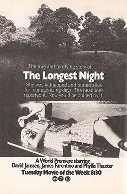 The Longest Night 1972 Film Wikipedia