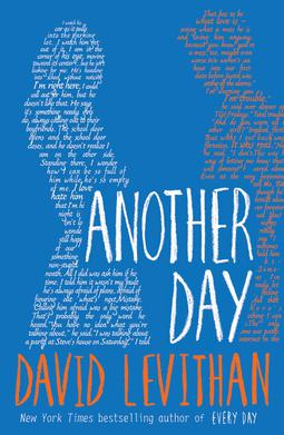 Another Day Novel Wikipedia