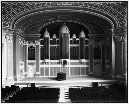 Merrill Auditorium Wikipedia