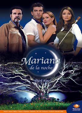 Mariana De La Noche Wikipedia