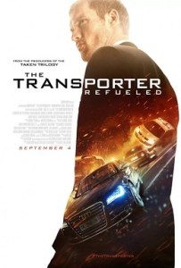 The Transporter Refueled   Wikipedia