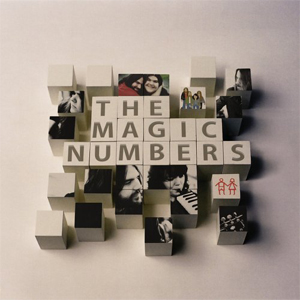 The Magic Numbers Album Wikipedia