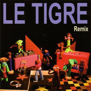 Remix (Le Tigre album) - Wikipedia