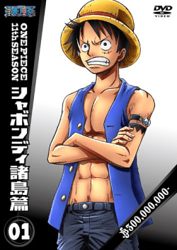 One Piece (season 11) - Wikipedia