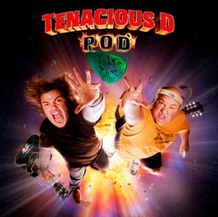 tenacious d movie - HD 1280×1024