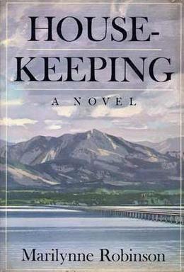 Housekeeping Novel Wikipedia