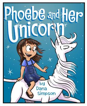 Phoebe And Her Unicorn Wikipedia